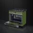 126 Litre Oven (Dual Fuel Shown)