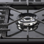 Powerful wok burner