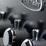 Control knob detail