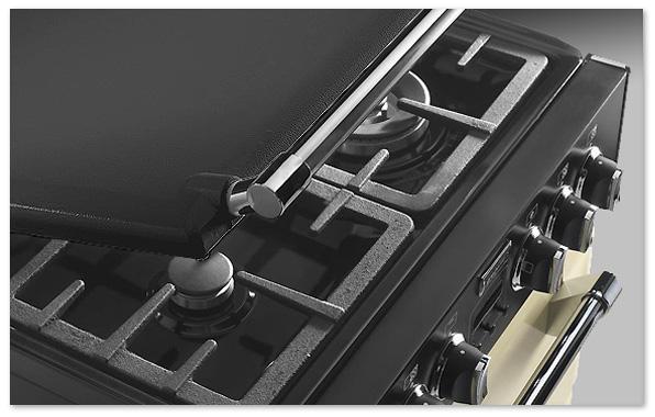 Conversion Kit for Mini-Range