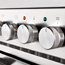 Stainless Steel Controls