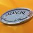 Lacanche Badge (Chrome Shown)