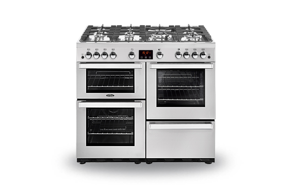 Cookcentre 100G Professional