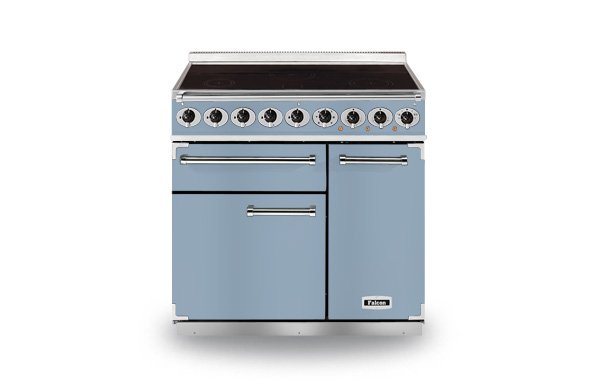 900 Deluxe Induction