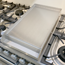 Stainless Steel Fry-Top
