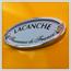 Lacanche Badge