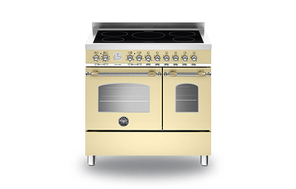 Heritage 90 Twin Induction