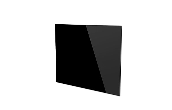 SBK100 Black Glass