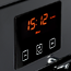 Touch control clock/timer