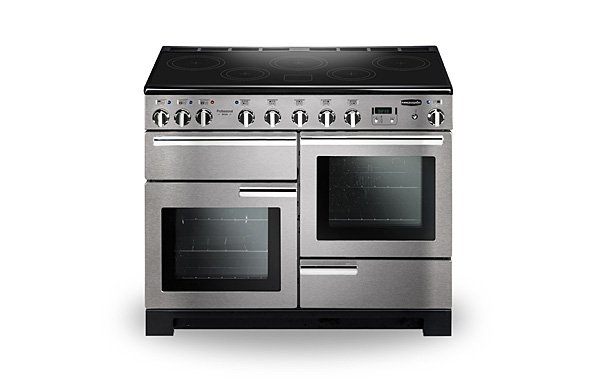 Professional Deluxe 110 Induction