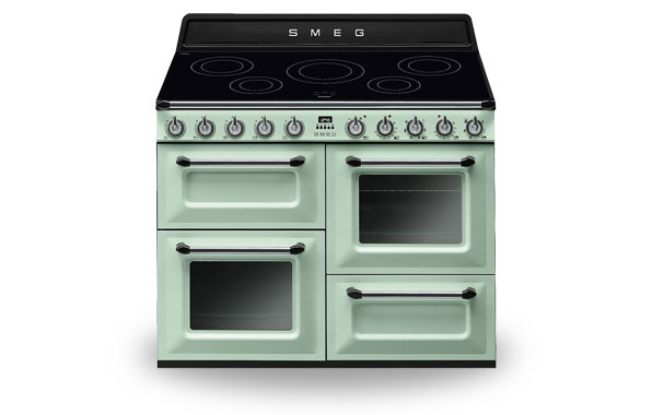 Victoria TR4110I Induction Colours