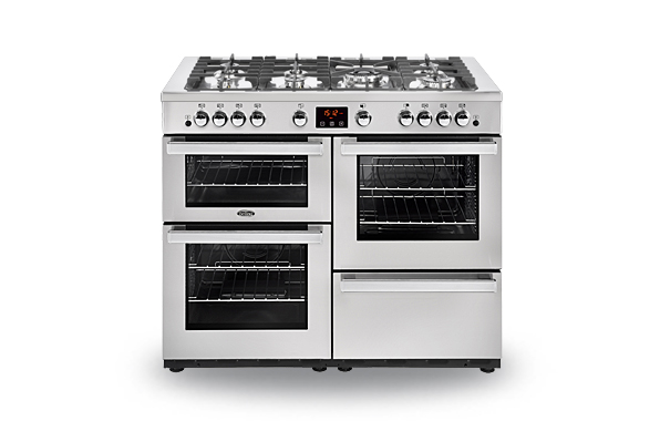 Cookcentre 110G Professional